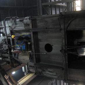 4000 Hyd press