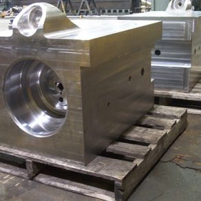Repaired impactor impellers