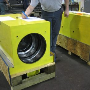New impactor impellers